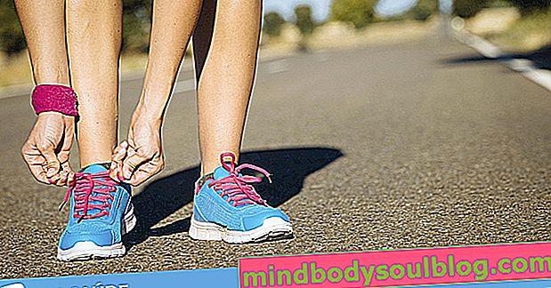Plan de marche de musculation