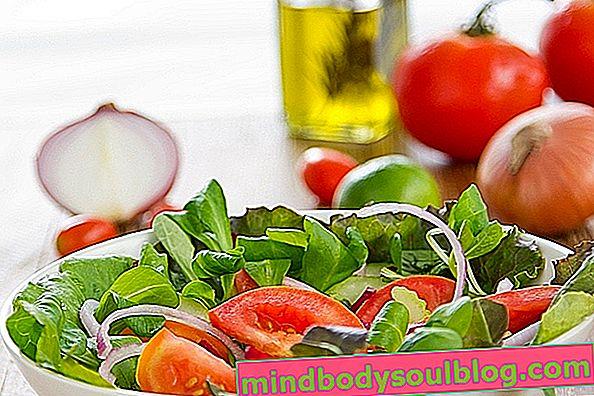 Liste des aliments à calories négatives