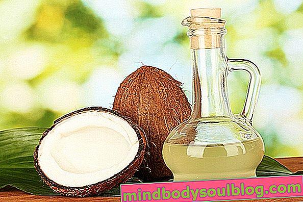 L'huile de coco fait-elle vraiment perdre du poids?