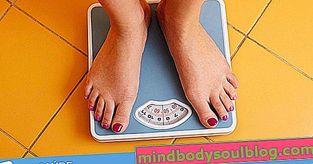 Comment calculer le poids idéal pour la taille