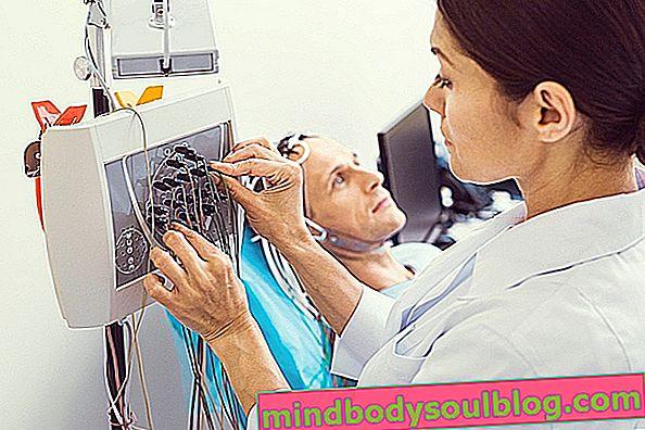 ما هو مخطط كهربية العضل وما الغرض منه