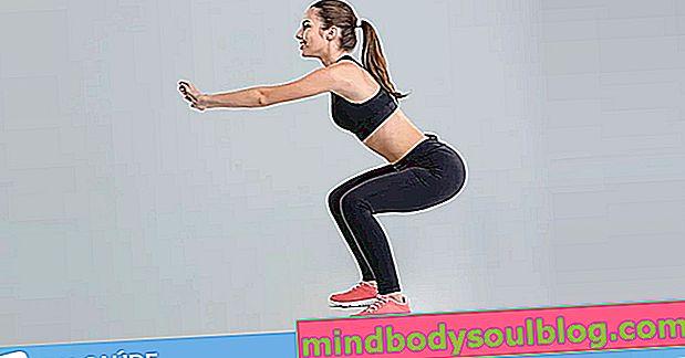 Avantages du squat et comment faire