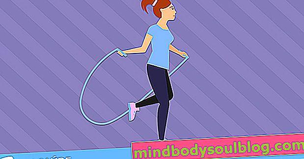 Principaux avantages de la corde à sauter et comment commencer à sauter