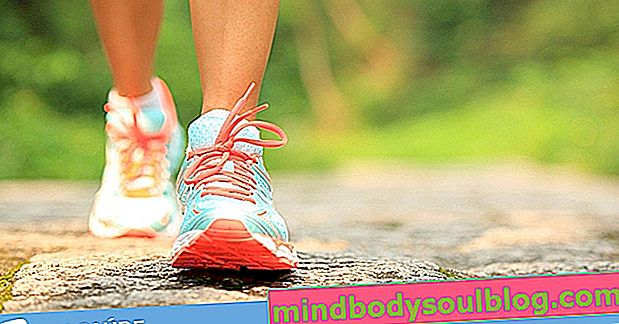 Comment perdre du poids en marchant