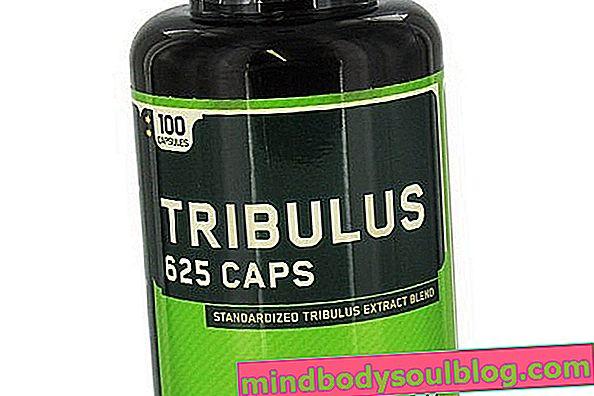 كيف تأخذ مكمل تريبولوس