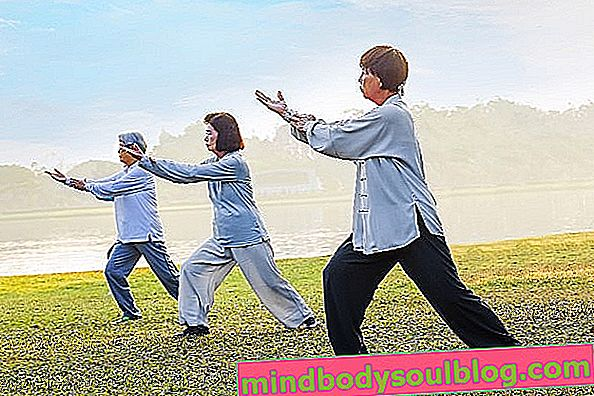 10 bienfaits pour la santé du Tai Chi Chuan et comment pratiquer