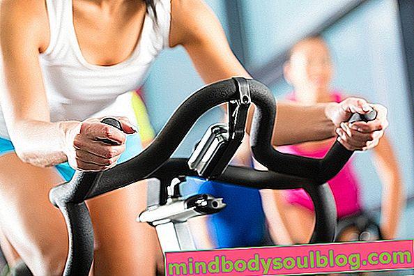 5 bienfaits du vélo d'exercice pour la santé