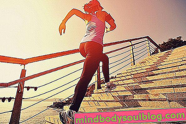 Качване по стълби: ползи и когато боли