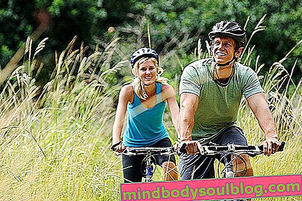 Top 5 Vorteile des Radfahrens