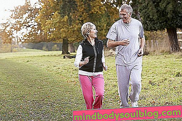 8 meilleurs exercices pour les seniors