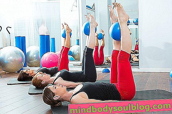 5 exercices Solo Pilates pour les débutants