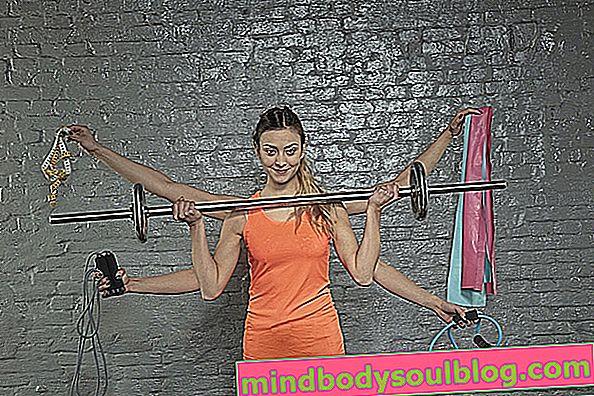استهلاك السعرات الحرارية للأنشطة البدنية