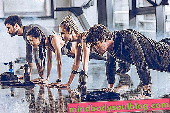 Exercices aérobies et anaérobies: qu'est-ce que c'est et avantages