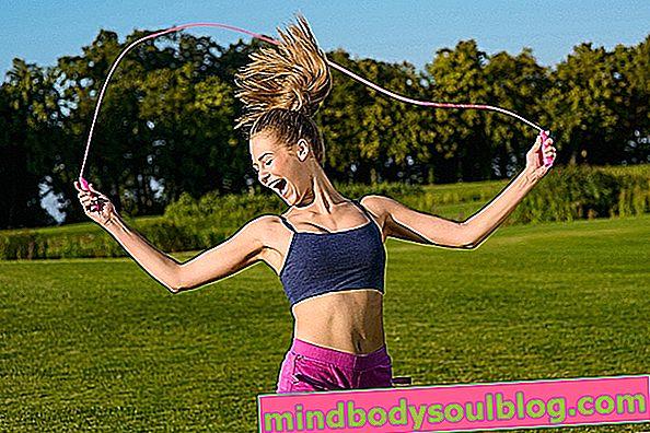 7 exercices d'aérobie pour perdre du ventre