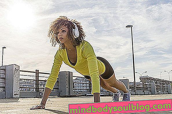 Meilleurs exercices pour éliminer la graisse viscérale