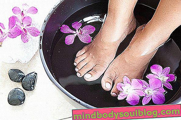 Какво да правим за лечение на подути крака и глезени