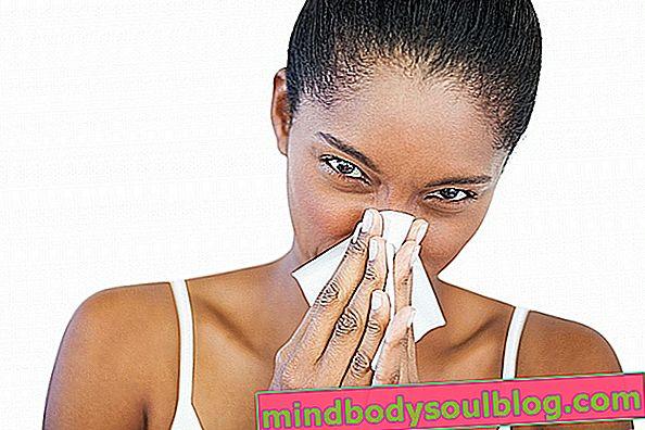 Jak złagodzić objawy grypy w ciąży