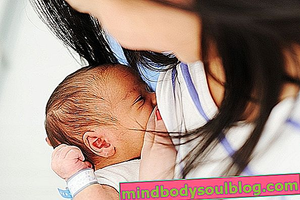 วิธีเตรียมเต้านมเพื่อให้นมบุตร