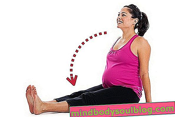 Pression artérielle basse pendant la grossesse: symptômes, que faire et risques