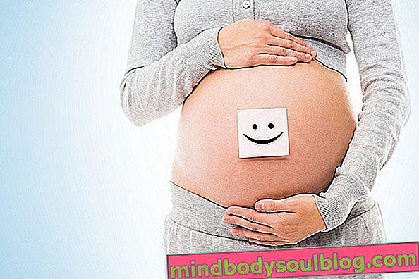 כיצד לטפל בכאבי בטן בהריון