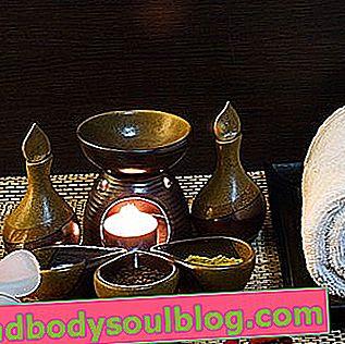 Aromathérapie: qu'est-ce que c'est, à quoi ça sert et comment utiliser les huiles les plus courantes