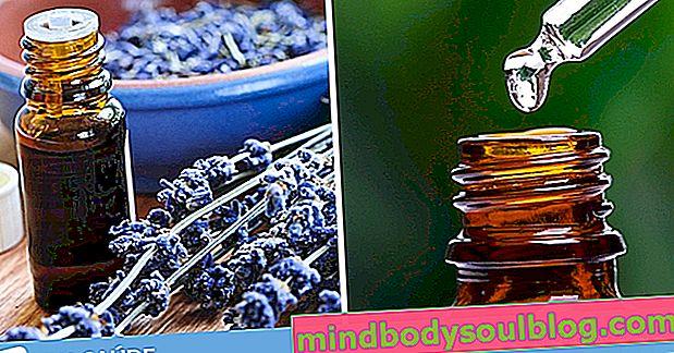 5 ätherische Öle gegen Angstzustände