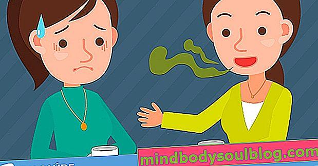 4 étapes pour éliminer définitivement la mauvaise haleine