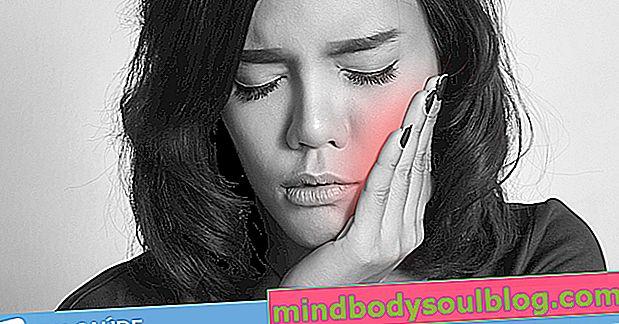 3 remèdes pour soulager les maux de dents