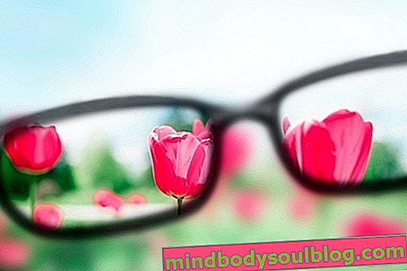 Как да лекуваме 7-те най-често срещани проблеми със зрението
