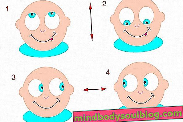 4 latihan sederhana yang meningkatkan penglihatan kabur