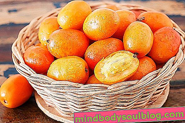 À quoi sert le fruit Seriguela