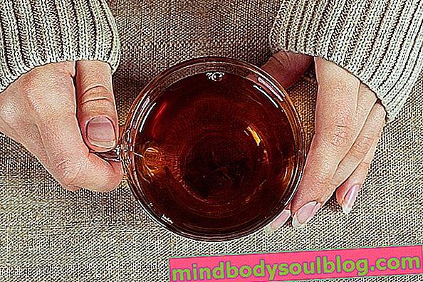 بورانجابا: ما هو ، ما الغرض منه وكيفية تحضير الشاي
