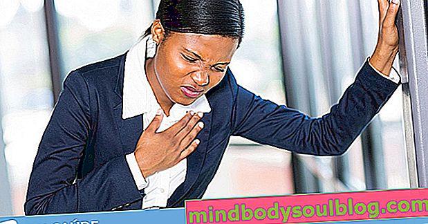 Как да контролираме тахикардия (бързо сърце)