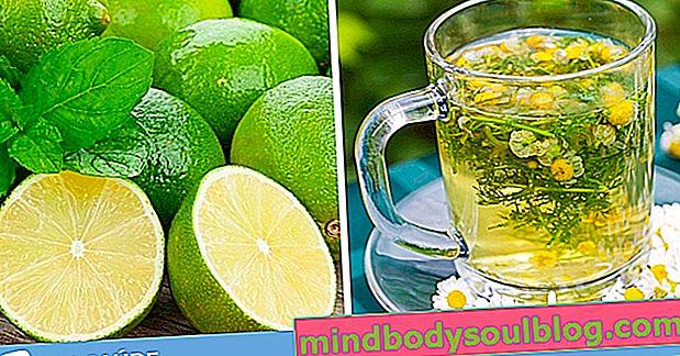 Remède à la maison pour les maux de tête