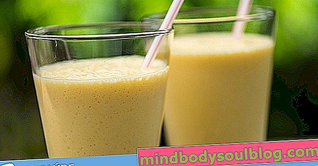 Remèdes à la maison pour la gastrite