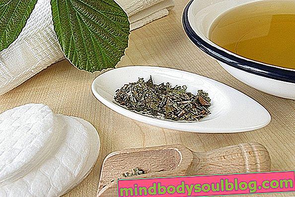 Du thé pour combattre les coliques chez bébé
