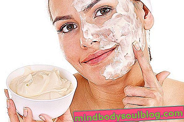 7 домашни рецепти за мазна кожа
