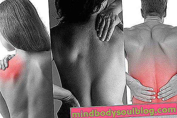 9 traitements à domicile pour les douleurs musculaires