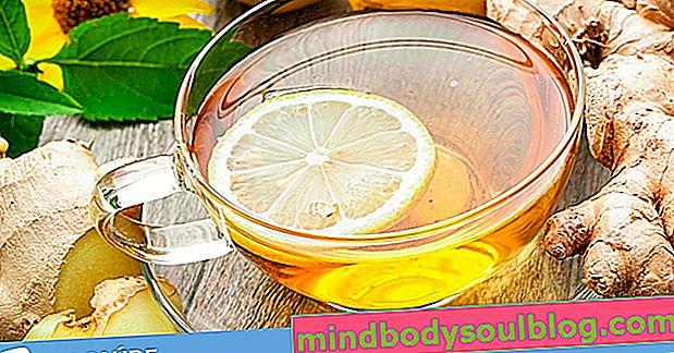5 meilleurs thés pour perdre du poids et perdre du ventre