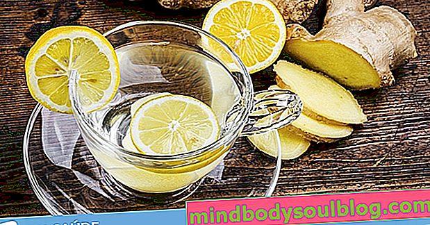 Comment préparer 3 anti-inflammatoires naturels