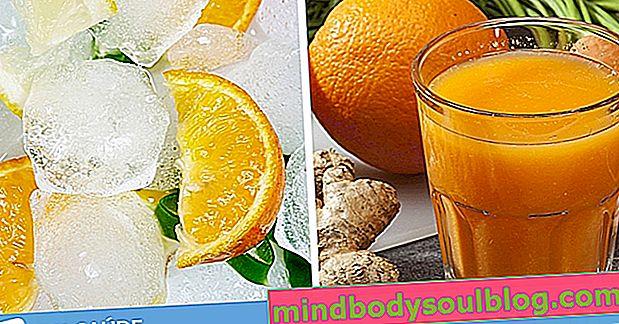 3 jus d'orange pour abaisser l'hypertension artérielle