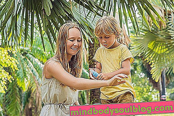 6 طارد آمن للحوامل والأطفال