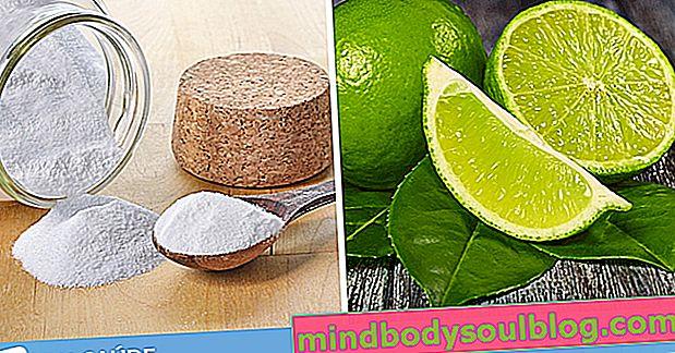 Bicarbonate au citron: bon pour la santé ou mélange dangereux?