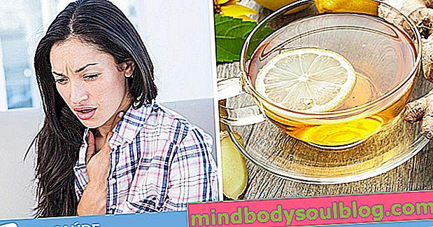 Comment traiter la toux sèche constante: sirops et remèdes maison