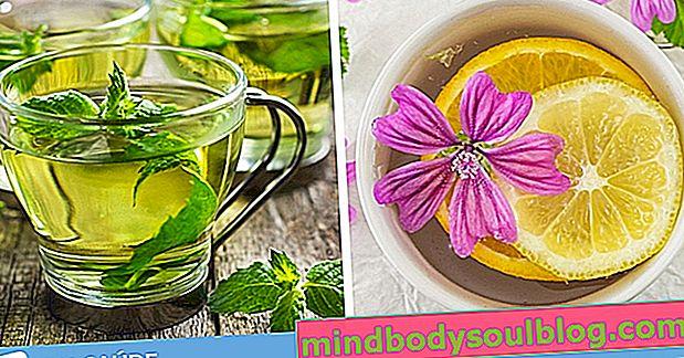 3 thés pour soulager plus rapidement les maux d'estomac