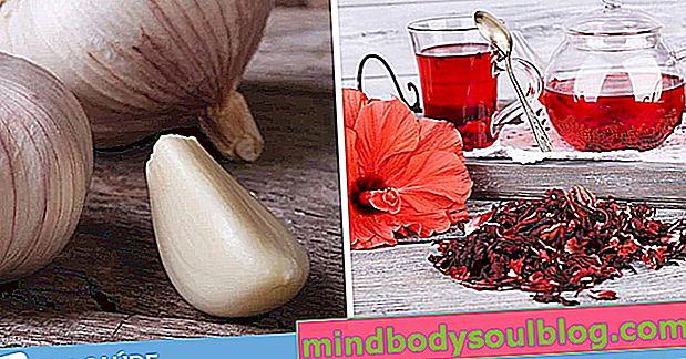7 Hausmittel gegen Bluthochdruck