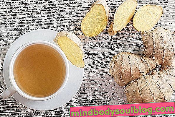 Remèdes à la maison pour l'intoxication alimentaire