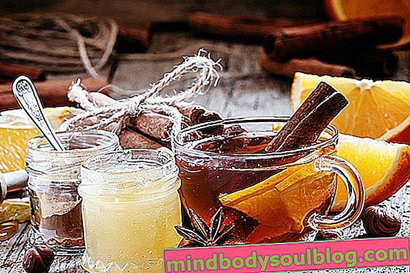 3 апельсиновых чая от гриппа и простуды
