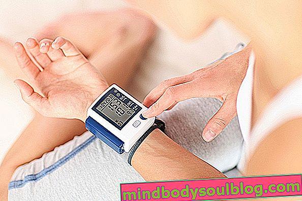العلاج المنزلي لخفض ضغط الدم