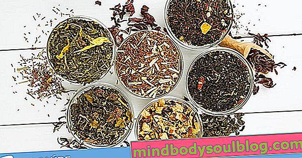 أفضل 4 أنواع شاي ملين لمحاربة الإمساك